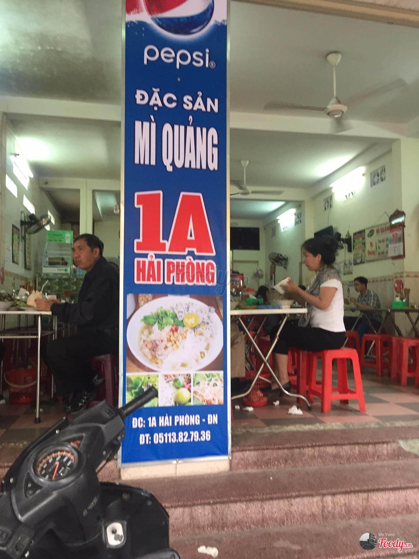 mì quảng 1A Đà Nẵng
