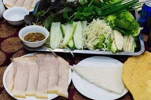 quán ngon Đà Nẵng
