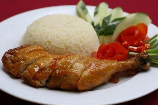 cơm gà Tài Ký Đà Nẵng