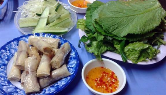 ram cuốn cải Việt Đà Nẵng