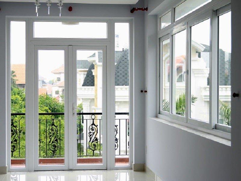 cửa nhựa lõi thép Biên Hòa