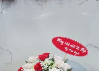 Shop hoa tươi Nét Việt