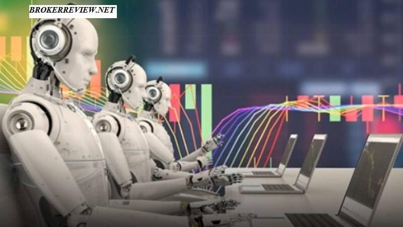 Robot Forex